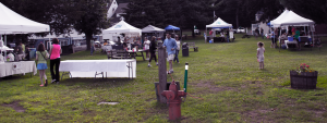 The Simsbury Farmers Market  - Every Thursday 3-6pm through September 10,2015 at Simsmore Square, 540 Hopmeadow St, Simsbury,CT